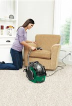 Little Green Pro Portable Deep Cleaner
