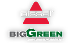 BISSELL Big Green Rental