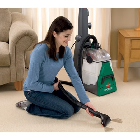 BISSELL Rental shares the top four things NOT to do when deep cleaning. Click here to find out more.